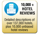 Click here to view a sample Hotel Review